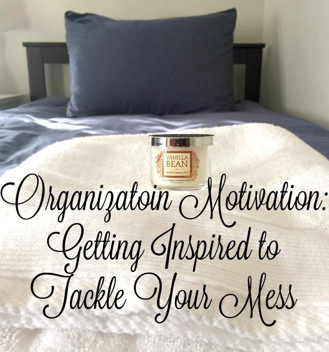Organization Motivation