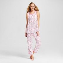 Gilligan and O'Malley Soft Pajama Set