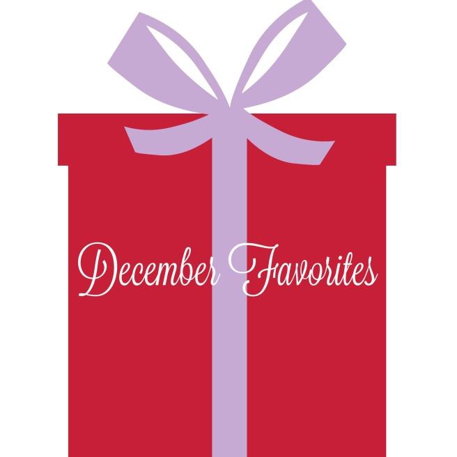 december-favorites